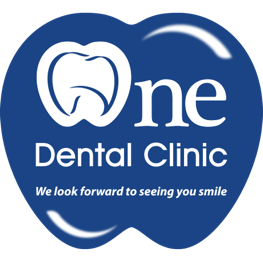 One Dental Clinic logo